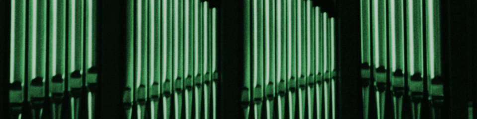 Orgelbau Eder